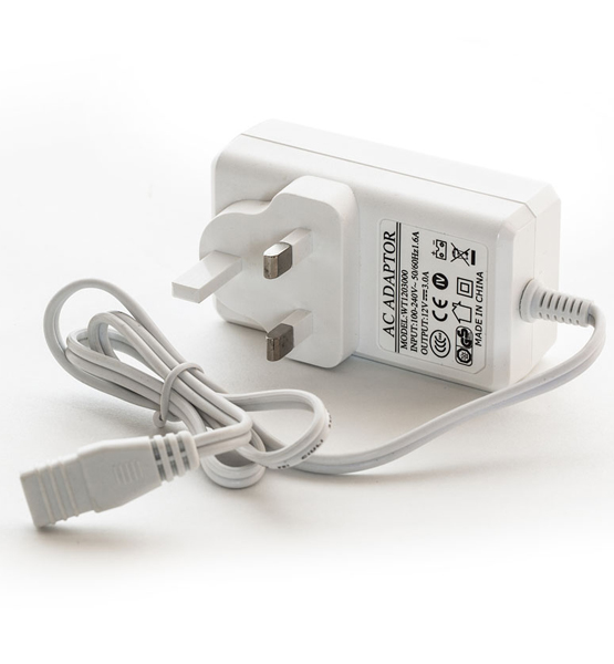 240 Volt Mains Adapter