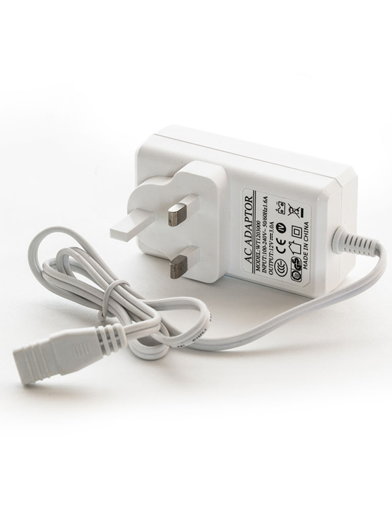 240 Volt Mains Adapter